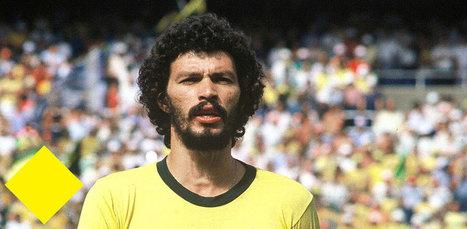 Spécial Brésil : Sócrates, le footballeur qui faisait la révolution | Brésil 2014 - Politique et société | Scoop.it
