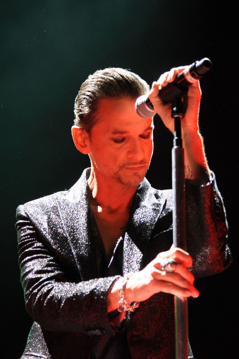 Depeche Mode Takes Brooklyn: Concert Review | New Music | Scoop.it