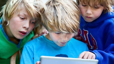 Express yourself digitally | Scoop of Computers | Scoop.it