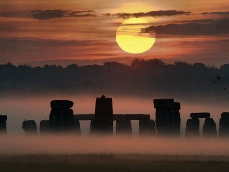 GB : The Area Around Stonehenge Has Been Inhabited for More Than 10,000 Years | World Neolithic | Scoop.it