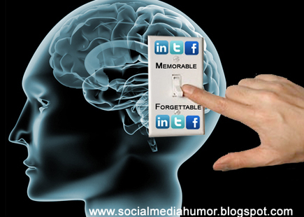 Social Media's Disappearing Light Switch - Technorati | Media Psychology and Social Change | Scoop.it
