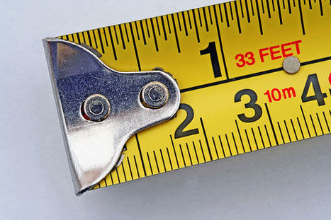 5 Tools to Measure Your Social Media Success | Social Media and its influence | Scoop.it
