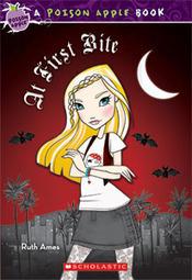 Poison Apple Books | Book Web Sites | Scoop.it