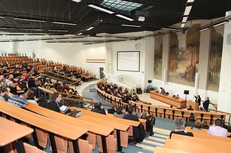 Les universités s'emparent de la formation continue   Debat Formation   Formation pour adultes, apprentissage et pédagogie   Scoop.it