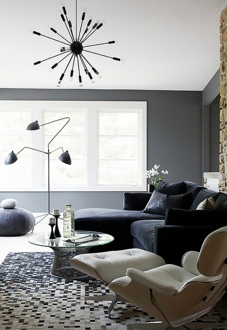 Furniture: Interior Design : Amazing Chandeliers Light Which Fulfill ... | real estate | Scoop.it