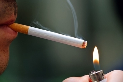 Smoking Still Causes A Large Proportion of Cancer Deaths in the United States | Amazing Science | Scoop.it