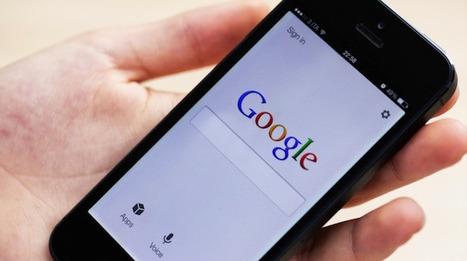 Plus de 50% des 100 Milliards de recherches sur Google se font via le mobile | Geeks | Scoop.it