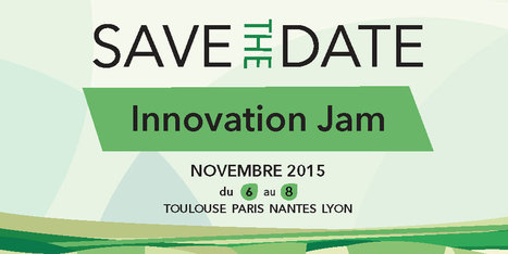 Etape 3 – Innovation Jam - C3 Challenge à La Cantine Toulouse | Toulouse networks | Scoop.it