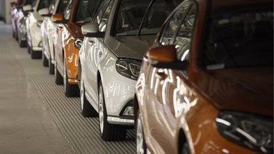 New UK car sales best in five years | OCR Economics F581 | Scoop.it