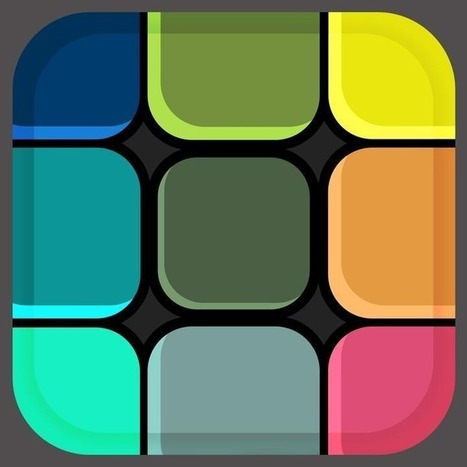 Learn Color Theory With This Brainteasing Mobile Game | Enterprise & Innovation | Scoop.it