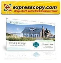 Postcard Mailings Bring More Listings to Realtor - PR Web (press release) | Realty News | Scoop.it