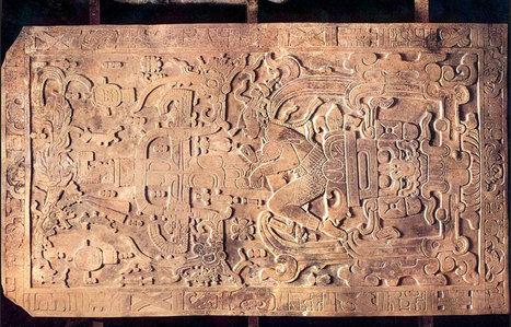 Un ado découvre la 5ème plus grosse cité maya en observant les constellations ! - Ubergizmo France | Off the beaten tracks | Scoop.it