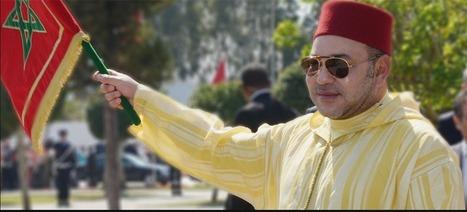 摩洛哥撒哈拉 #Sahara #kingmedvi #Portail @barkinet #fb | Engineer Betatester | Scoop.it