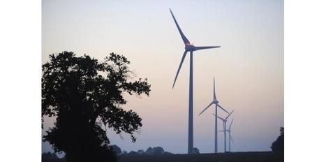 Une ferme pilote d'éoliennes flottantes au large de Fos-sur-mer en 2018   Energies Renouvelables scooped by Bordeaux Consultants International   Scoop.it