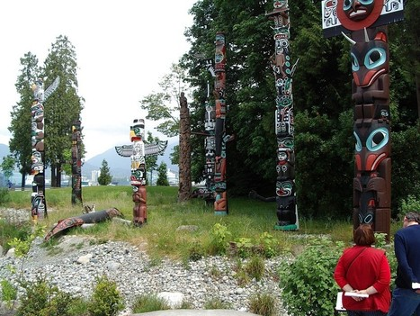 Vancouver a gorgeous spectacular city of Canada - VFlights | Business Class Travel | Scoop.it