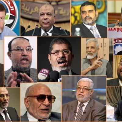 Who's Who in Egypt's Muslim Brotherhood | Égypt-actus | Scoop.it