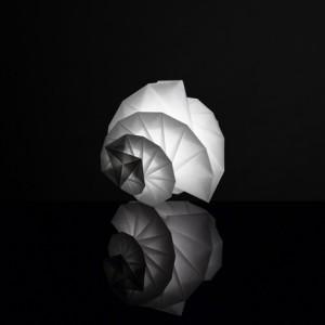 Dezeen » IN-EI by Issey Miyake for Artemide | shubush design & wellbeing | Scoop.it