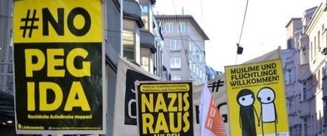 Adieu Pegida | Allemagne | Scoop.it