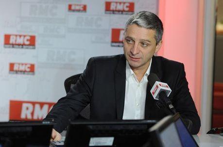 Jean-François Achilli viré de RMC | Radioscope | Scoop.it