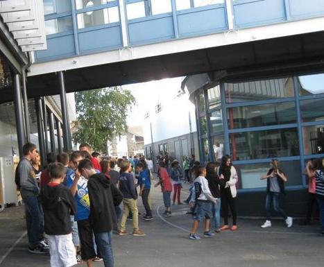 25 élèves de plus au collège Voltaire | Collège Voltaire Capdenac Gare | Scoop.it