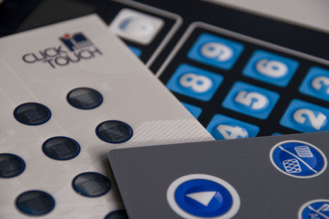 What Are Membrane Switches? | KeeGroup USA | Scoop.it