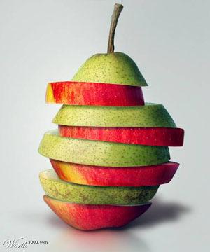 RT @Feelsynapsis:  Las frutas y verduras de carna blanca son las mejores para el organismo | All About Food | Scoop.it