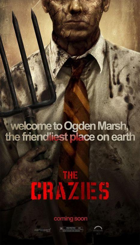 35 Horror Movie Posters that will Give You the Creeps - You The Designer   Rôzne zaujímavé články   Scoop.it