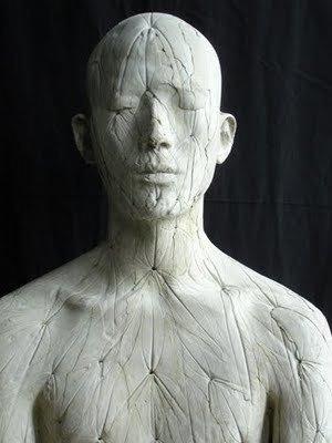 Ah Xian Porcelain Life Castings | Artistes et Créateurs | Scoop.it