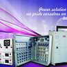 PK Electric Control System