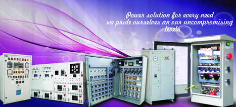 Control Panel Manufacturer in Delhi NCR | PK Electric Control System | Scoop.it