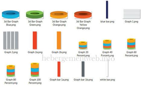 Création et utilisation des infographies | Time to Learn | Scoop.it