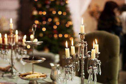 Que fête-t-on au réveillon de la Saint-Sylvestre le 31 décembre? | Ressources TICE  pour professeur de français langue etrangère | Scoop.it