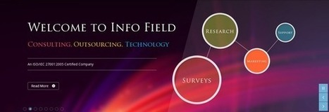 Consultancy Firms in India - Info Field | Infofield BusinessConsultancy Firm Chennai | Scoop.it