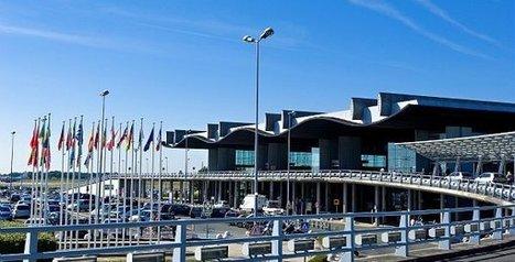 L'aéroport de Bordeaux met 40 M€ sur la table | Les grands projets de Bordeaux Métropole | Scoop.it