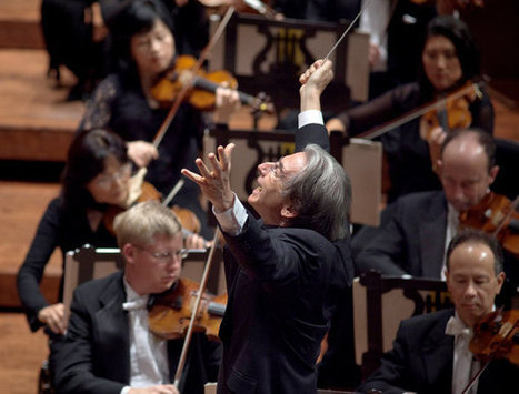 Michael Tilson Thomas Seeks Musical Adventure as He Nears 70 - New York Times | Classical and digital music news | Scoop.it