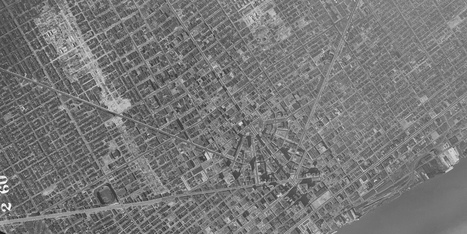 60 Years of Urban Change: Midwest | Archivance - Miscellanées | Scoop.it