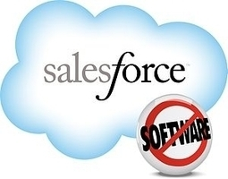 Why Salesforce Is Winning The Cloud Platform War | Best-of webmarketing for 2013 | Scoop.it