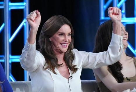 Caitlyn Jenner will join the cast of the acclaimed Amazon streaming series 'Transparent' for the show's third season | LGBT Movies, Theatre & FIlm | Scoop.it