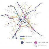 L'agglomération toulousaine va dépenser 3,8 milliards d'euros pour les transports - Transport et infrastructures | Report modal | Scoop.it