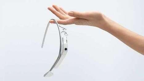 Les Google Glass disponibles en exclu sur Vente du Diable dès aujourd'hui ! | Agence BWA - Veille | Scoop.it