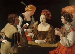 Découvrir l'histoire de l'art tout en s'amusant... | Muséo Formation | Scoop.it