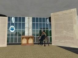 20 Uses For Virtual Worlds In The Classroom | EDUCACIÓN en Puerto TIC | Scoop.it