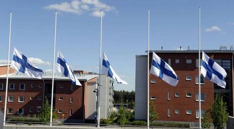 La Finlande va tester le revenu universel | Coopération, libre et innovation sociale ouverte | Scoop.it