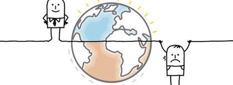 Le CESE veut favoriser l'intégration de la justice climatique dans les politiques françaises | Planete DDurable | Scoop.it