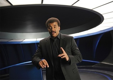 The new Cosmos, hosted by Neil deGrasse Tyson, tries to reconcile science and faith | Gavagai | Scoop.it