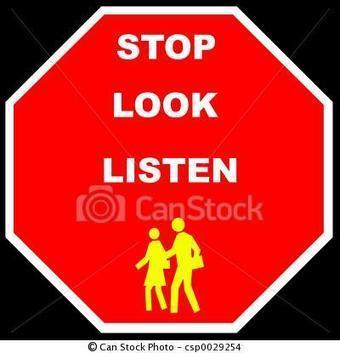 Stop, Look, Listen ! | DESARTSONNANTS - CRÉATION SONORE ET ENVIRONNEMENT - ENVIRONMENTAL SOUND ART - PAYSAGES ET ECOLOGIE SONORE | Scoop.it