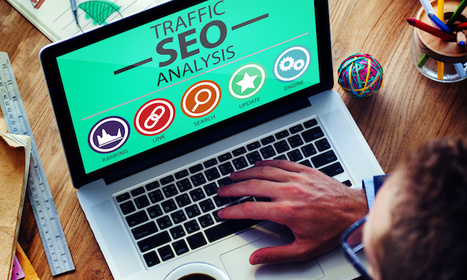 9 Backlink Analysis Tools That'll Help You Understand Your Link Profile | Top Social Media Tools | Scoop.it
