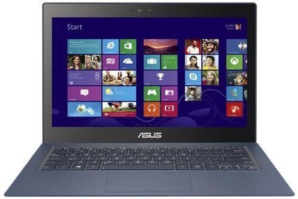 +++ Billige :    Asus Zenbook UX301LA 33,8 cm (13,3 Zoll) Notebook (Intel Core i7 4500U, 1,8GHz, 8GB RAM, 512GB SSD, Intel HD Graphics, Win 8) blau | Asus Notebook günstig kaufen | Scoop.it