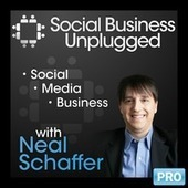 Social Business Unplugged with Neal Schaffer | Personal Branding and Professional networks - @TOOLS_BOX_INC @TOOLS_BOX_EUR @TOOLS_BOX_DEV @TOOLS_BOX_FR @TOOLS_BOX_FR @P_TREBAUL @Best_OfTweets | Scoop.it
