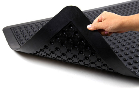 5 Advantages of Rubber Matting In the Catering Plants | Treadwell Group | Scoop.it